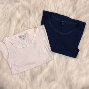 Banana Republic Tank Tops